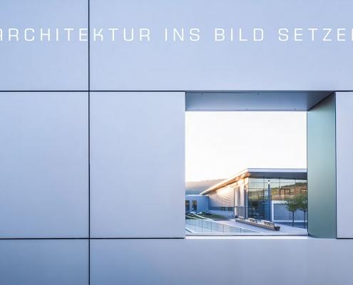 Bürkert GmbH & Co. KG, Ingelfingen • Kunde: ARP ArchitektenPartnerschaft Stuttgart GbR