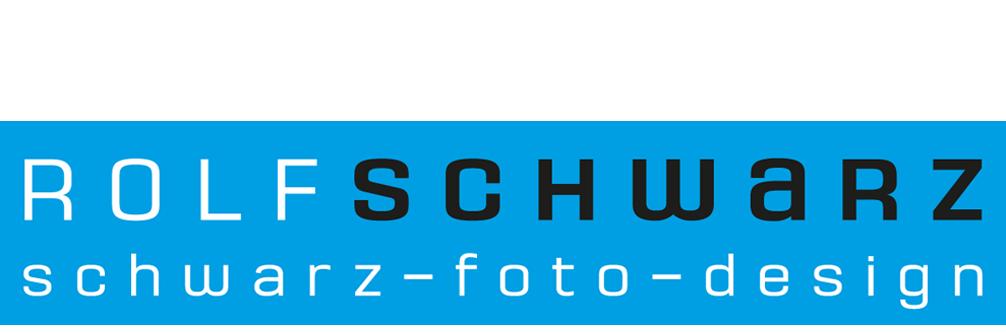 Rolf Schwarz · Fotodesign