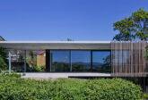 Architekturfotografie: Bungalow Nürtingen