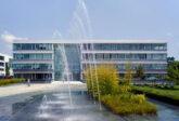 Industriefotografie: Unternehmenssitz Magna Powertrain