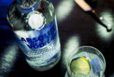Absolut Vodka Produktfotografie